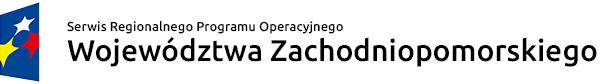 Serwis Regionalnego Programu Operacyjnego Województwa Zachodniopomorskiego