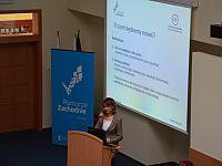 """15 marca 2016 r. Przedstawiciele lokalnych samorządów uczestniczą w konferencji """"Lokalny posag – rzecz o rewitalizacji"""""""