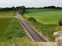 Zobacz Budowa sieci tras rowerowych Pomorza Zachodniego – Trasa Pojezierna