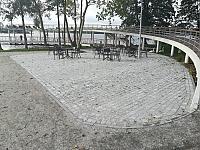 Rozwój szczecineckiego produktu turystycznego poprzez budowę wielofunkcyjnego pomostu stałego na jeziorze Trzesiecko